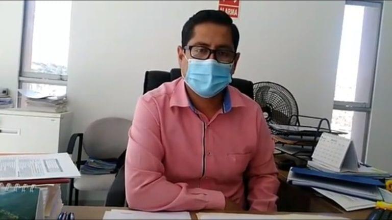 Consejero delegado minimiza cuestionamientos de Luis Miguel Caya a actual gestión