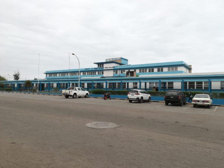 Dos fallecidos más por Covid-19 en el hospital de EsSalud Mollendo