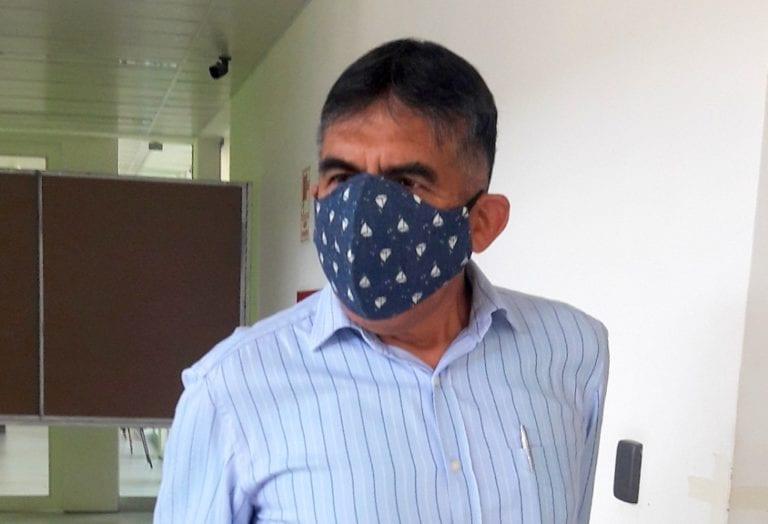 Formalizan denuncia contra minera Aruntani por contaminación de río Coralaque