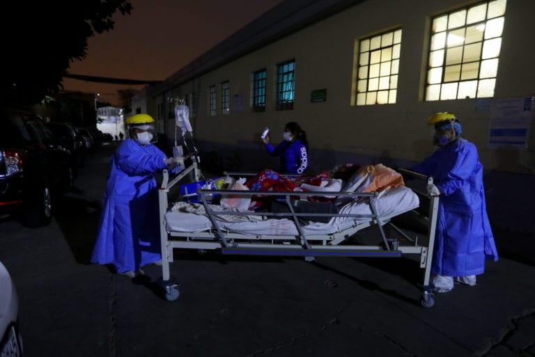 Martes negro: reportan 3 fallecidos en Moquegua e Ilo por covid-19
