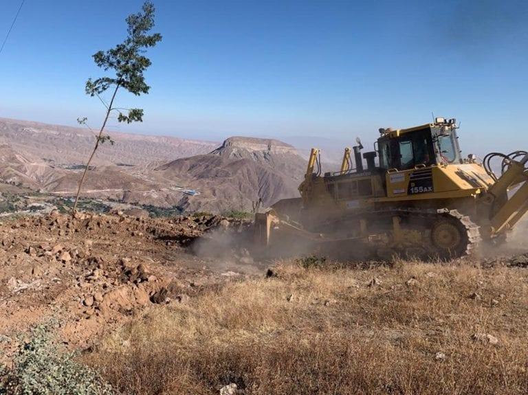 Southern Peru anunció medidas para atender problema de turbidez de río Torata