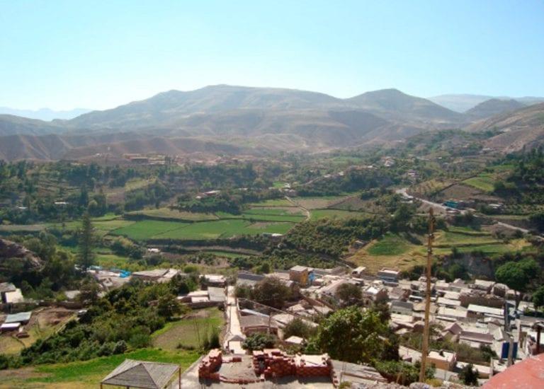 Southern Perú aclara información sobre turbidez de agua del río Torata