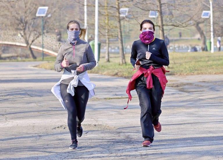 Escuela Pantera organiza Running Entre Amigos