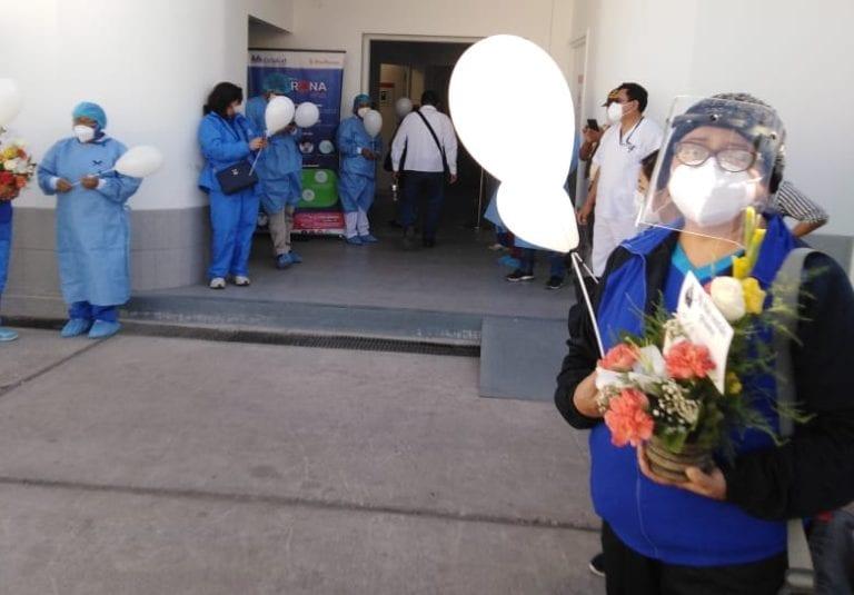 Lamentan fallecimiento del técnico de enfermería de EsSalud