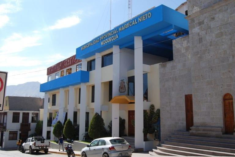 TRINQUETES POLÍTICOS: Falleció trabajador municipal