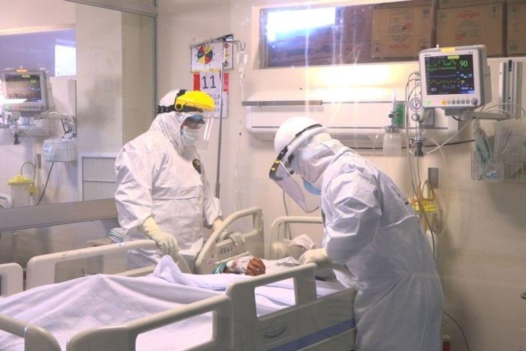 COVID-19: un nuevo fallecido en Ilo y cifra nacional de decesos sube a 12,054