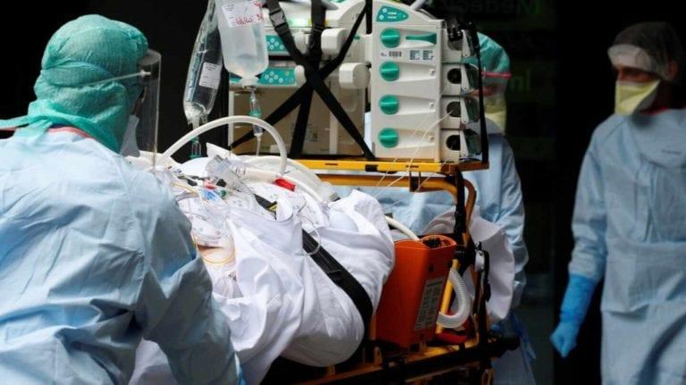 Moquegua registra cuatro muertes por Covid-19 en las últimas 24 horas
