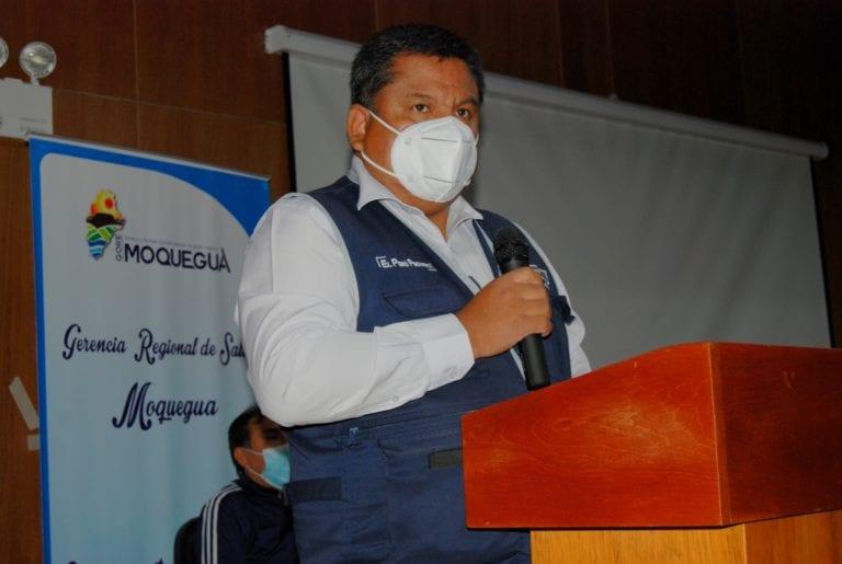 De incrementarse los pacientes COVID, situación será crítica
