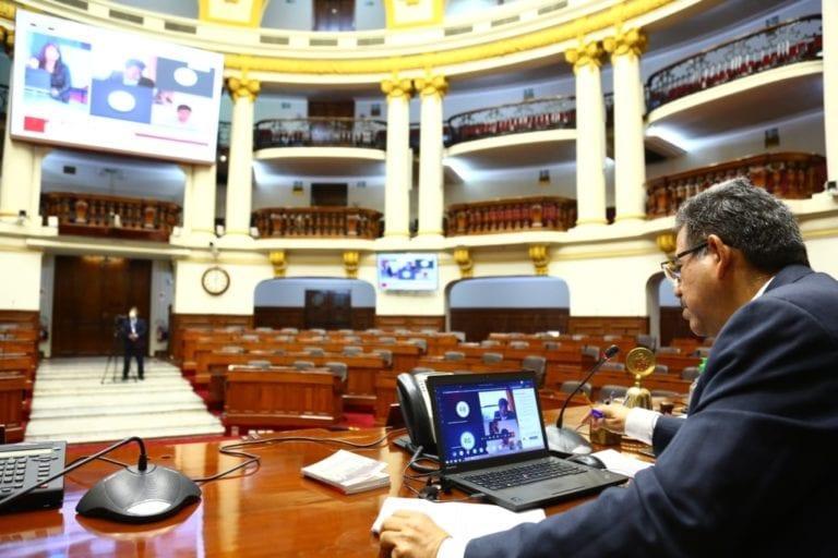 La reforma constitucional de inmunidad y las elecciones