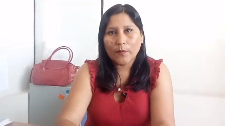 Agencia Municipal reinicia atención en la Pampa Inalámbrica