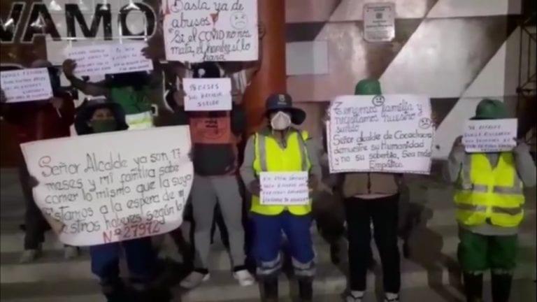 Cocachacra: Víctimas de leguleyadas