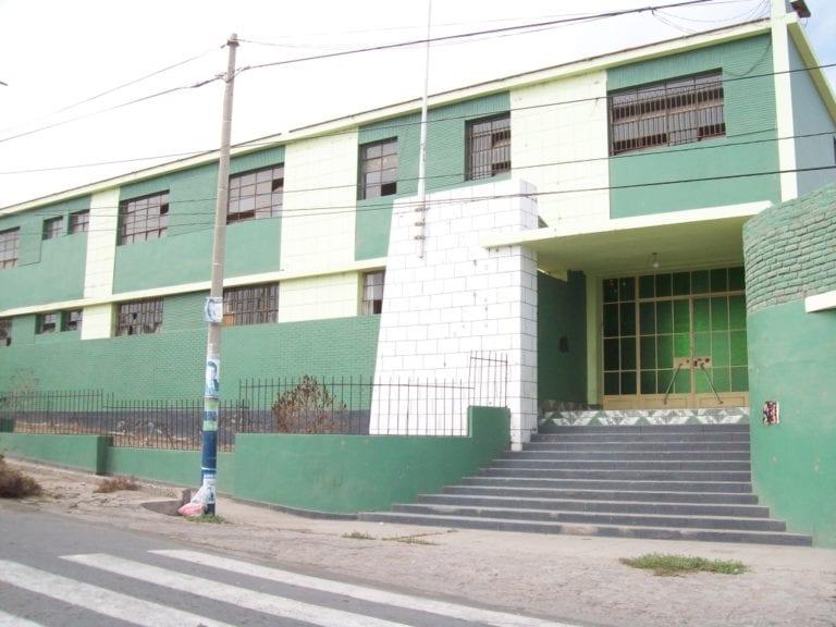 Historia de la creación del Colegio Deán Valdivia