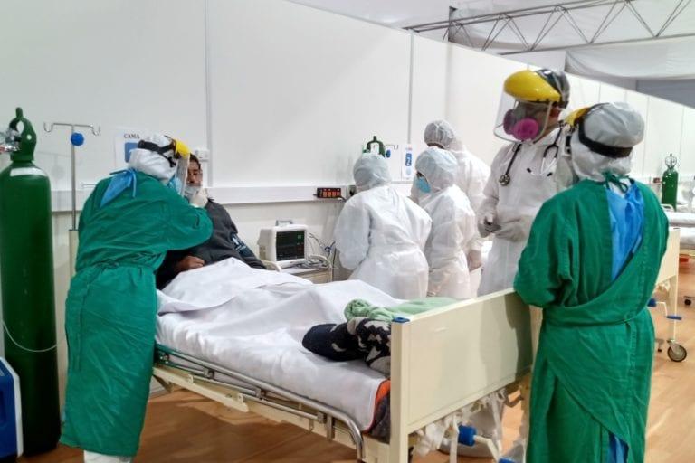 ¿Podemos de mejorar la atención de salud en Moquegua?