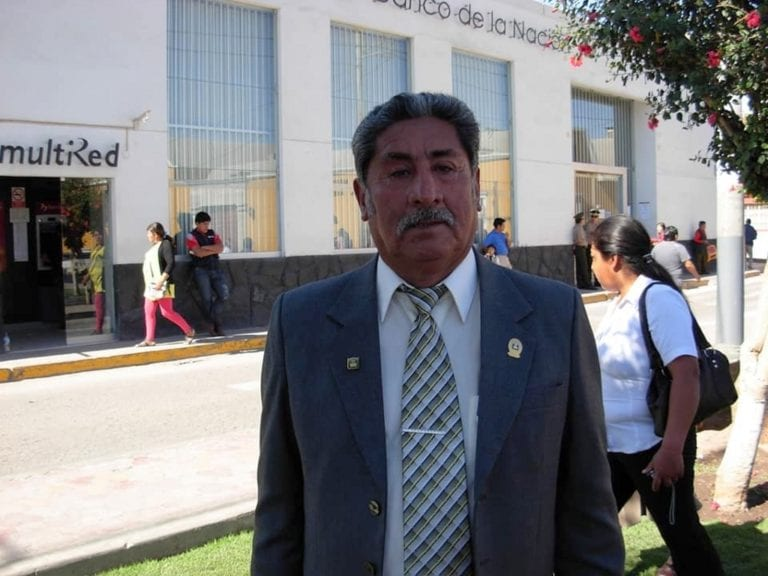 Falleció el Prof. Clodoaldo Ríos ex técnico del Atlético Huracán