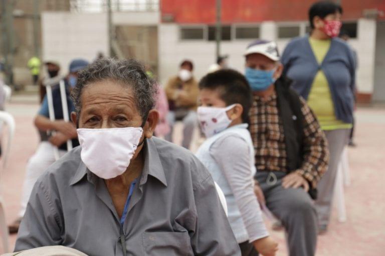 La teoría del anti coronavirus